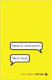 media and development book