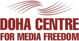 Doha Centre for Media Freedom logo