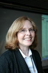 Ellen Hume