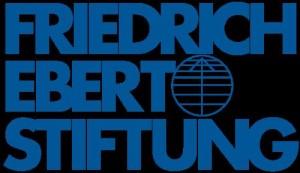 Friedrich-Ebert-Stiftung logo