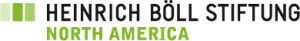 Heinrich Boll Foundation logo
