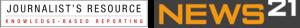 JR-News21 Logo