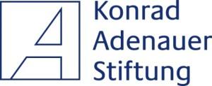 Konrad-Adenauer-Stiftung logo