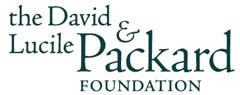 The David, Lucile and Packard Foundation logo