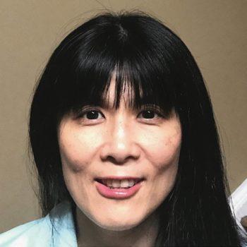 Louisa Chiang Headshot