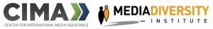 CIMA MDI logos