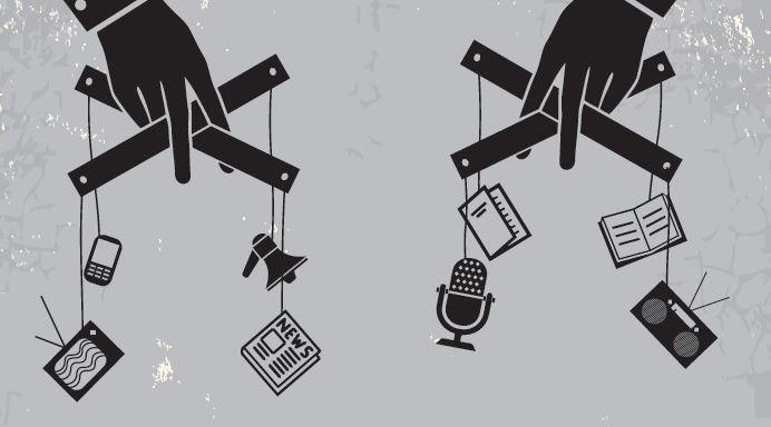 network public sphere