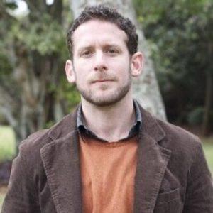 Nicholas Benequista