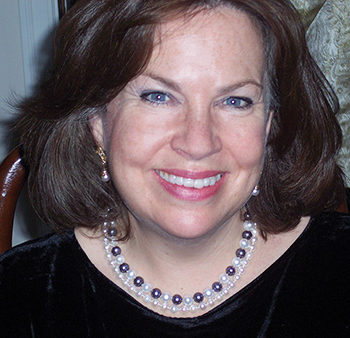 Michelle Foster Headshot