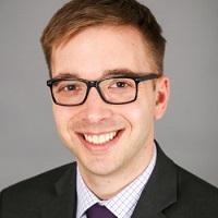 Daniel O'Maley Headshot