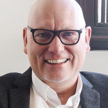 Herman Wasserman Headshot