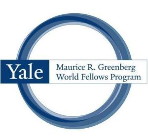 Yale Fellows Logo