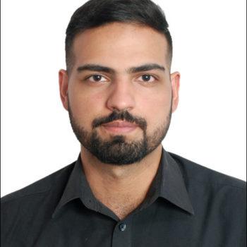 Talal Raza Headshot