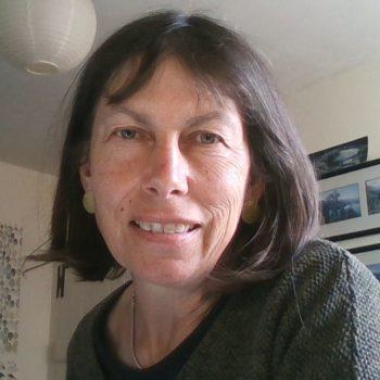 Mary Myers Headshot