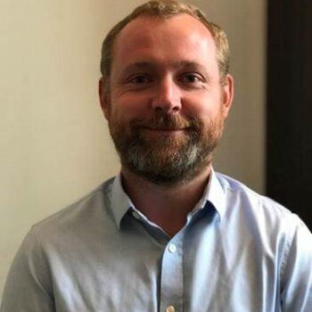 Craig Matasick Headshot